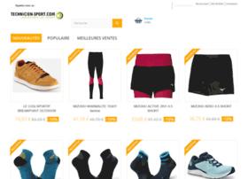 chaussurederunning.com