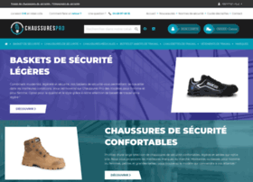 chaussures-pro.fr