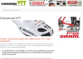 chaussures-vtt.com