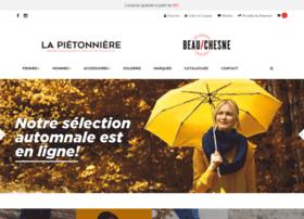chaussuresbeauchesne.com