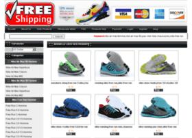 chaussuresnikeairmax.com