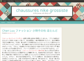 chaussuresnikegrossiste.blog.com