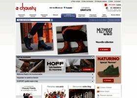 chausty.com