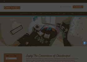 chautauqua.tandemproperties.com