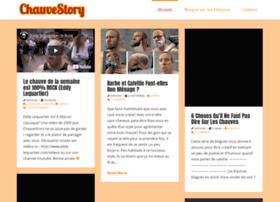 chauvestory.com