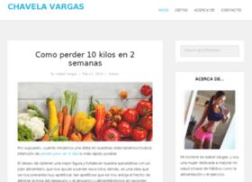 chavelavargasoficial.com