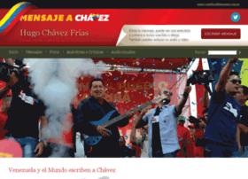 chavezcandanga.org.ve
