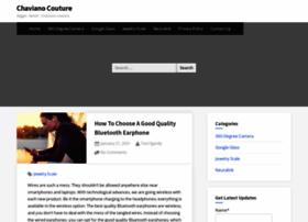 chavianocouture.com