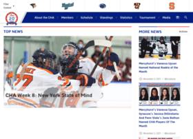 chawomenshockey.com