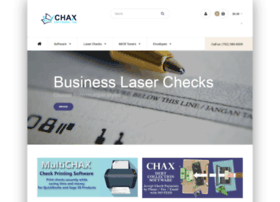 chax-store.com