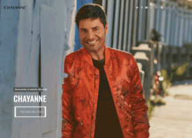 chayanne.com