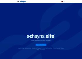 chayns.net