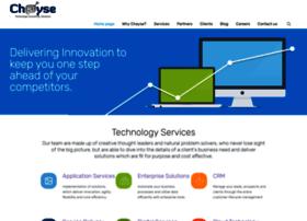 chayse.com