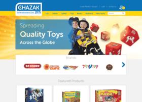 chazakdist.businesscatalyst.com