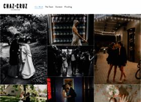 chazcruz.com