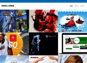 chazjcruz.com