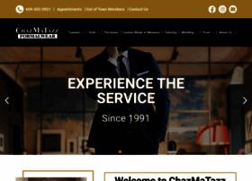 chazmatazz.com