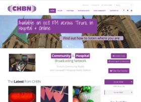 chbnradio.org