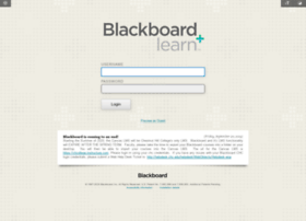 chc.blackboard.com