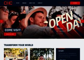 chc.edu.au