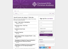 chca-oh.iapplicants.com