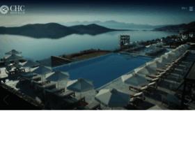 chchotels-crete.com