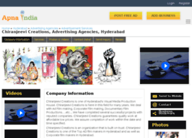 chcreations-hyderabad.apnaindia.com
