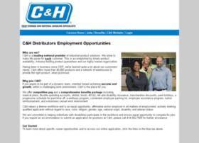 chdist.hirecentric.com