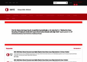 che.metu.edu.tr