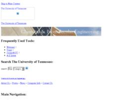 che.utk.edu
