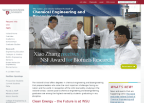 che.wsu.edu