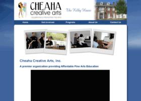 cheahacreativearts.org