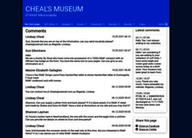 chealsmuseum.com