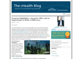Chealthblog.connectedhealth.org
