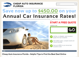 cheap-auto-insurance-florida.com