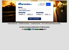 cheap-auto-rentals.com
