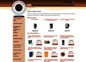 cheap-coffee-online.com