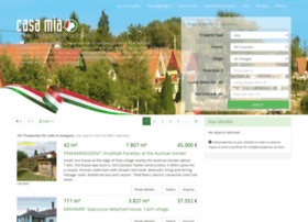 cheap-cottages-hungary.eu