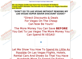 cheap-discount-vegas-vacations.com