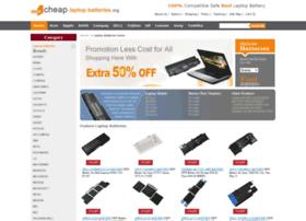 Cheap-laptop-batteries.org