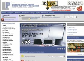 cheap-laptop-parts.co.uk