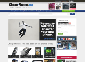 cheap-phones.com