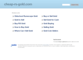 cheap-rs-gold.com