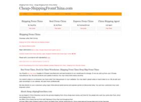 cheap-shippingfromchina.com