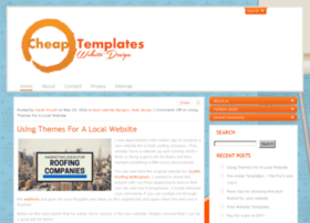 cheap-templates.co.uk