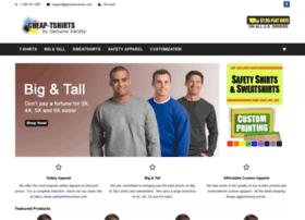 cheap-tshirts-online.com