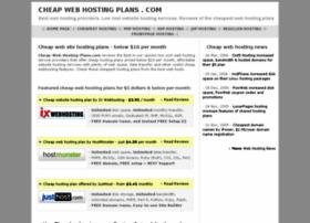 cheap-web-hosting-plans.com