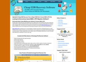 cheap.edbrecoverysoftware.com