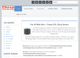 cheap10webhost.com