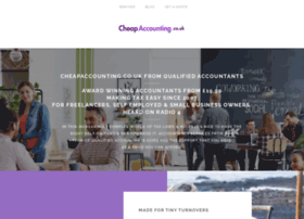 cheapaccounting.co.uk
